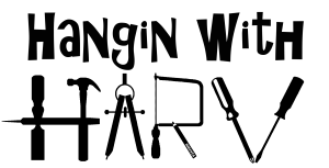 Hangin with Harv Tools Logo